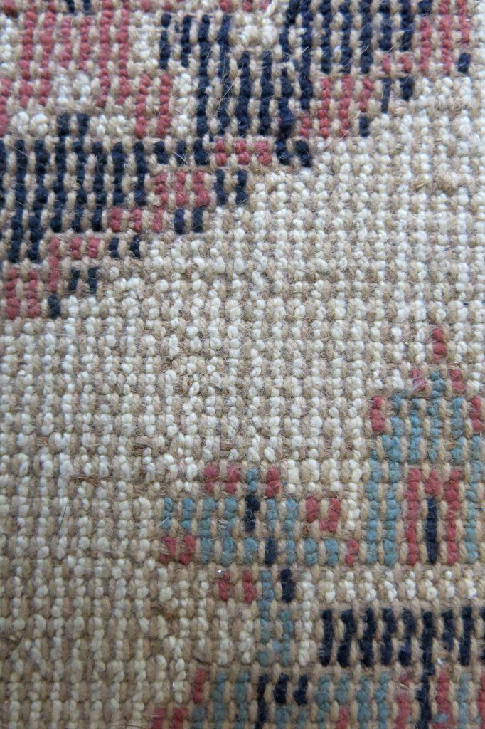 tapis-fibre